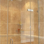 Chadder & Co Shower Range - Traditional Shower, Contemporary Shower, Showers