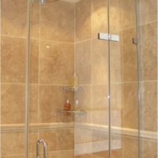 Contemporary Showers by Chadder & Co Luxury Bathrooms