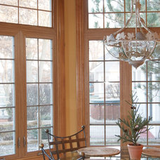 Traditional Windows by Erie Construction Mid West