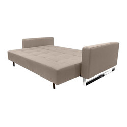Innovation Cassius Deluxe Excess Sofa Bed Lounger