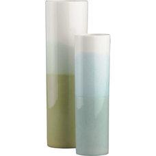 Modern Vases by Crate&Barrel