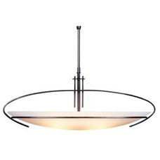 Dining Bowls Mackintosh Adjustable Oval Bowl by Hubbardton Forge