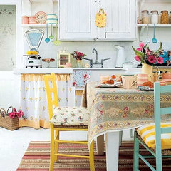 Cottage - Kitchens - Room Gallery - MyHomeIdeas.com