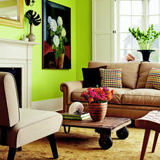 Decorating Rules You Can Break