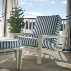 Traditional Outdoor Lounge Chairs by americancountryhomestore.com