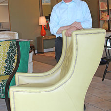 Traditional Armchairs And Accent Chairs by Lexington Furniture Co.