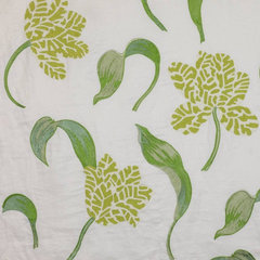 contemporary fabric by manuelcanovas.com