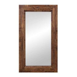 Bassett Mirror Company - Bassett Mirror Company Higgins Leaner Mirror - Higgins Leaner Mirror by Bassett Mirror Company Mirrors (1)