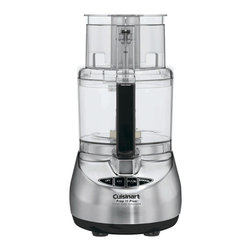 Cuisinart - Cuisinart Prep 11 Plus 11-Cup Food Processor - 11-cup Lexan work bowl