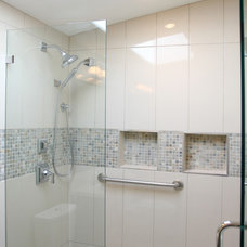 Traditional Showerheads And Body Sprays by Odenza Homes Ltd