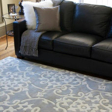 Traditional Rugs by Heaven's Gate Home and Garden, LLC