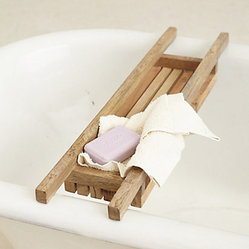 Bay Crate Bathtub Caddy