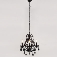 Contemporary Chandeliers by The French Bedroom Company