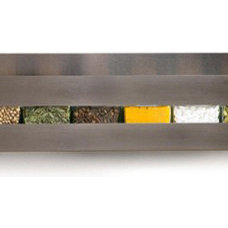 contemporary food containers and storage by HORNE