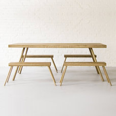 modern dining tables by Selekkt