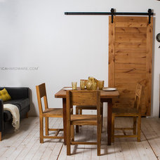 Rustic  by Rustica Hardware