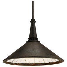 Eclectic Pendant Lighting by Currey & Company