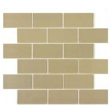 Contemporary Wall And Floor Tile by Design For Less