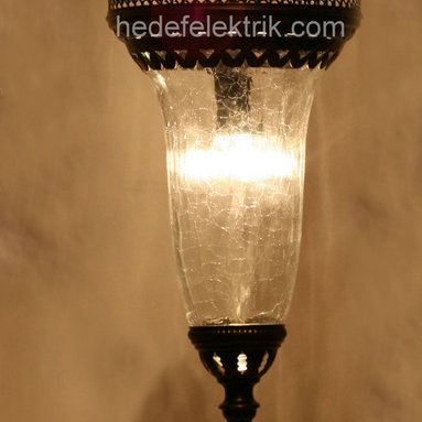 Turkish Style - Ottoman Lighting - *Code: HD-04162_39