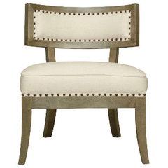 traditional chairs by HW Home