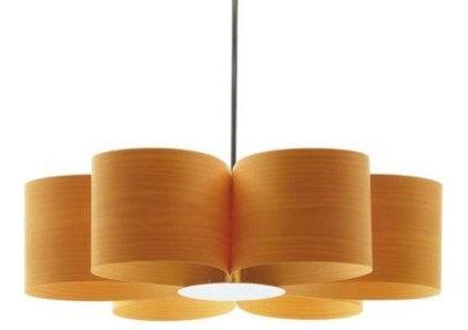 Pendant Lighting Margarita Suspension by LZF