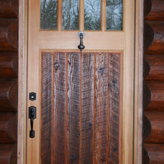 traditional windows and doors by Turtle River Millwork