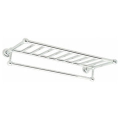 traditional towel bars and hooks by Amazon
