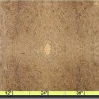 Oakwood Veneer - Walnut Burl - A sample of our Walnut burl.