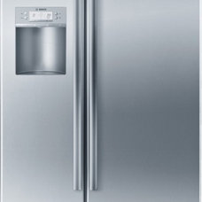 Contemporary Refrigerators by Bosch