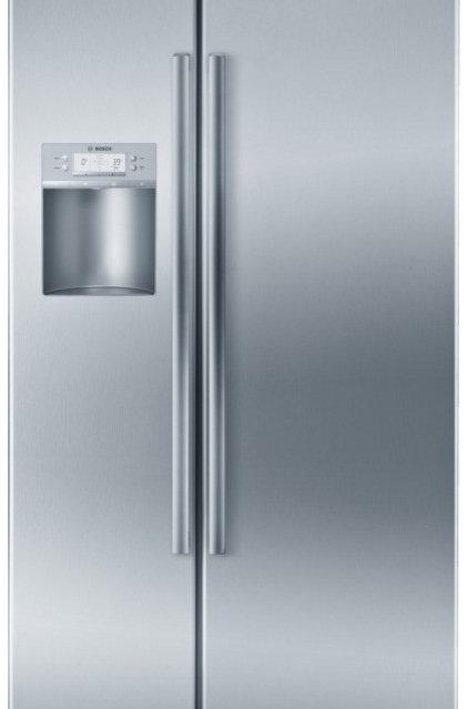 Contemporary Refrigerators by Bosch