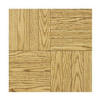 "WINTON TILE - Winton Floor Tile, Self Adhesive Vinyl 12"" x 12"" - Features:"