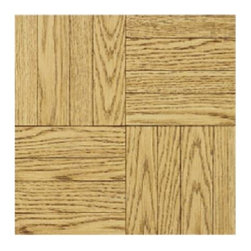 "WINTON TILE - WINTON FLOOR TILE, SELF ADHESIVE VINYL 12"" X 12"" - 