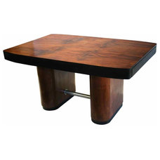 Mediterranean Dining Tables by Second Shout Out