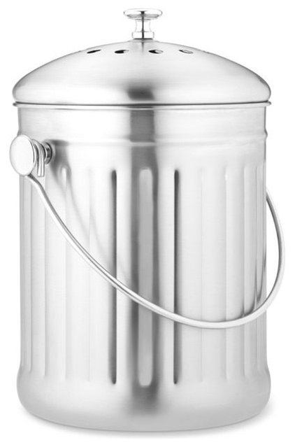 Modern Trash & Recycling by Williams-Sonoma