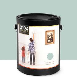 Imperial Paints - Gloss Porch & Floor Paint, Antique Wash - Overview: