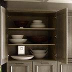 Framed versus Frameless Cabinets -