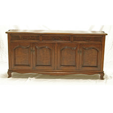 Traditional Buffets And Sideboards by Robert Seliger Custom Fine Furniture