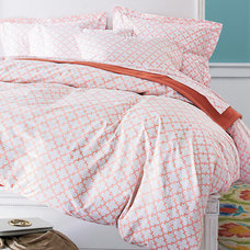 Mediterranean Duvet Covers And Duvet Sets by Garnet Hill