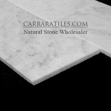 Floor Tiles by CarraraTiles