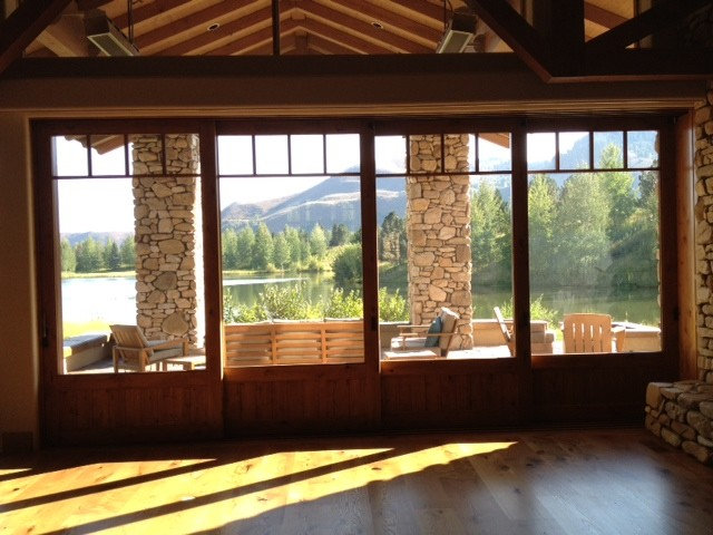 Traditional Interior Doors by View Point Windows, Inc.