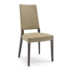 Calligaris - Calligaris | Quick Ship: Sandy Chair - Design by Edi & Paolo Ciani.