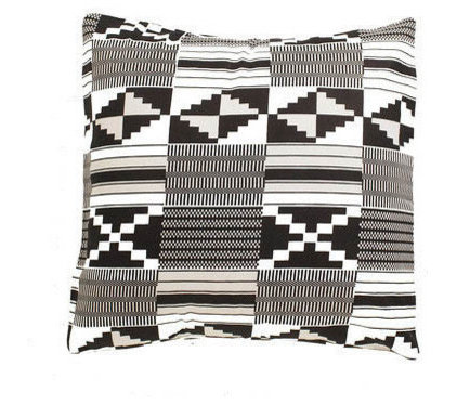 Modern Pillows by Amani at Home