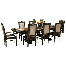 Traditional Dining Sets by BA Furniture Stores
