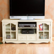 Traditional Entertainment Centers And Tv Stands by Grandin Road