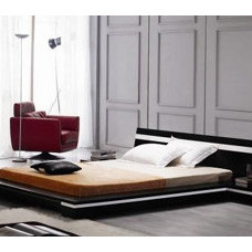 Modern Beds by Spacify Inc,