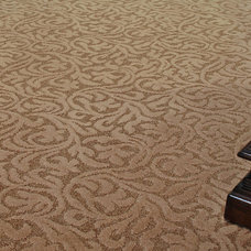 Traditional Carpet Flooring by Hemphill's Rugs & Carpets