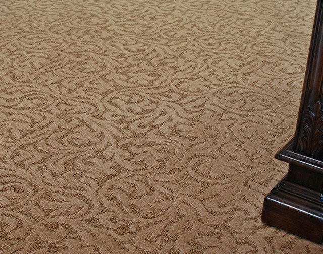 Traditional Carpet Tiles by Hemphill's Rugs & Carpets