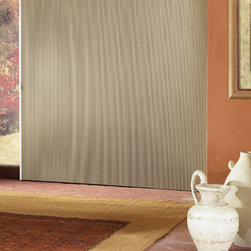 Blindsgalore - Blindsgalore Vertical Cellular Shade: Premiere - Blindsgalore Vertical Cellular Shade: Premiere are highly energy efficient and ideal for larger window treatments.