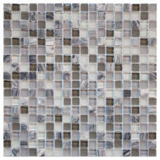 Contemporary Tile by Eden Mosaic Tile