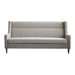 Gus - Carmichael Loft Sofa - Carmichael Loft Sofa by Gus Modern
